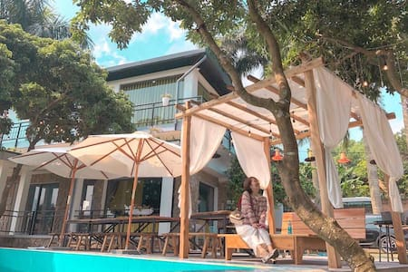 The Kefi House villa Hong Anh for 20-25pax
