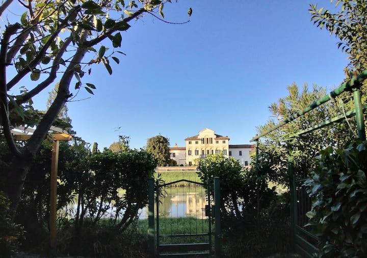 Al Naviglio, tra le ville e i canali