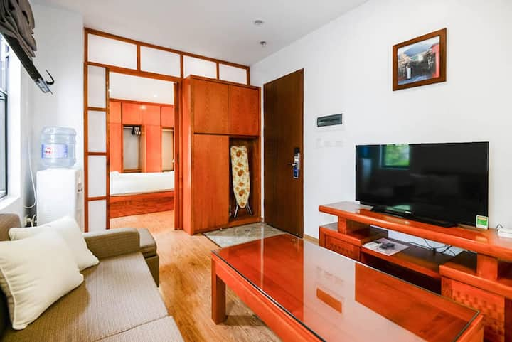 Diamond 22housing - One bedroom Linh Lang 4