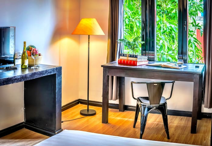 Perfect Double room in Phnom Penh
