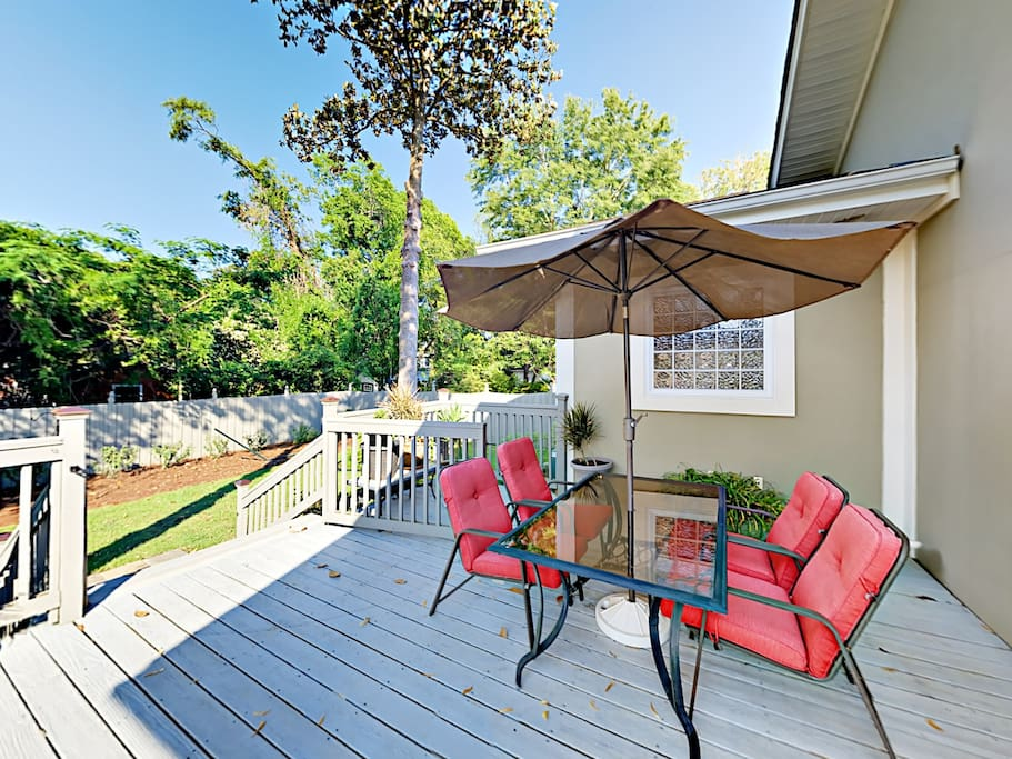 Welcome to Myrtle Beach! This gorgeous home is professionally managed by TurnKey Vacation Rentals.