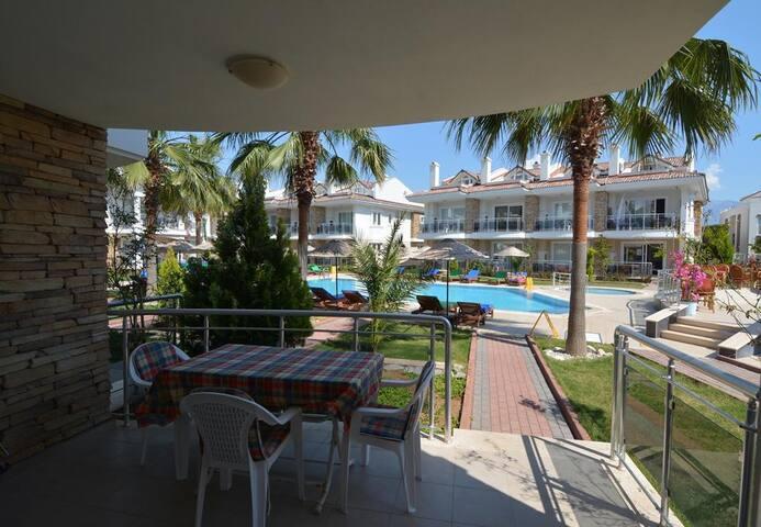 Fethiye Holiday Apartment Unit 4 - Fethiye