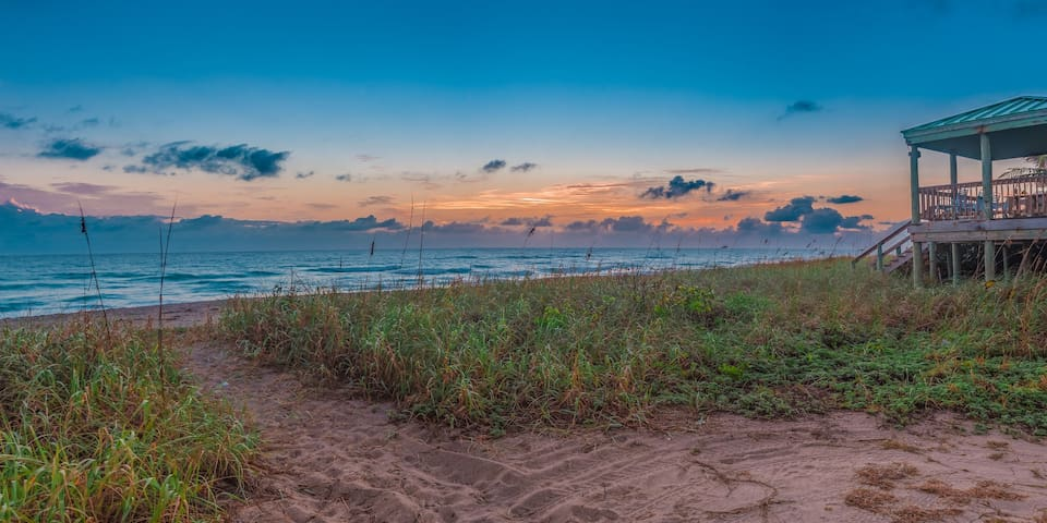 Beach House on Hutchinson Island - Jensen Beach - Casa