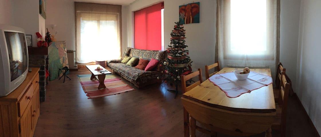 Próximo centro de esqui y Spa Anyos - Anyos  - Apartamento