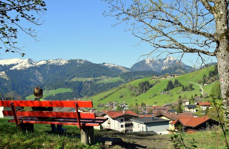 lakás nyaraló hegyek túra ünnep