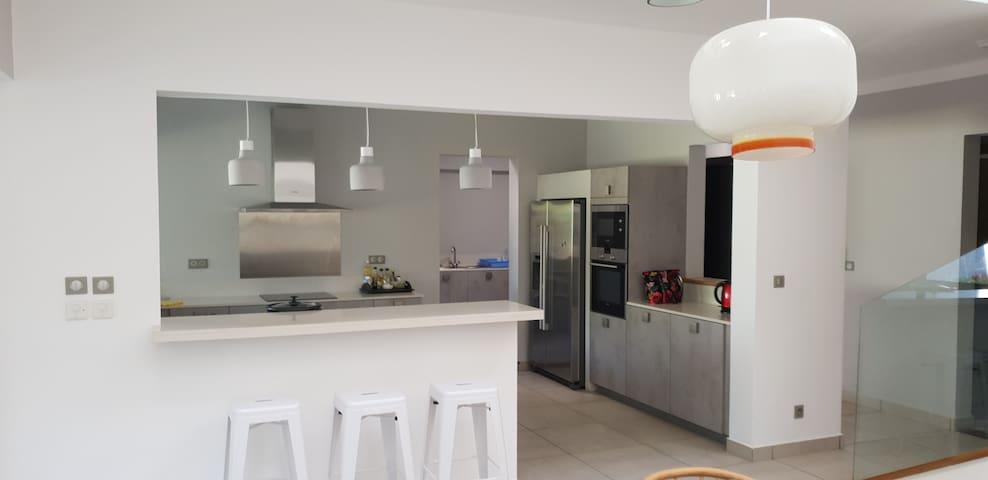Bel Air 1 Bedroom Luxury villa by Dream Escapes