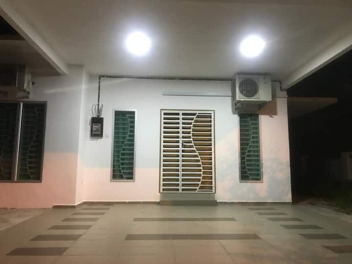 Homestay Temerloh makmur(Muslim friendly only)