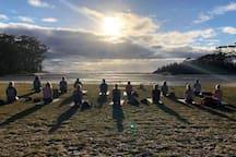 Soul Coast Soul Yoga