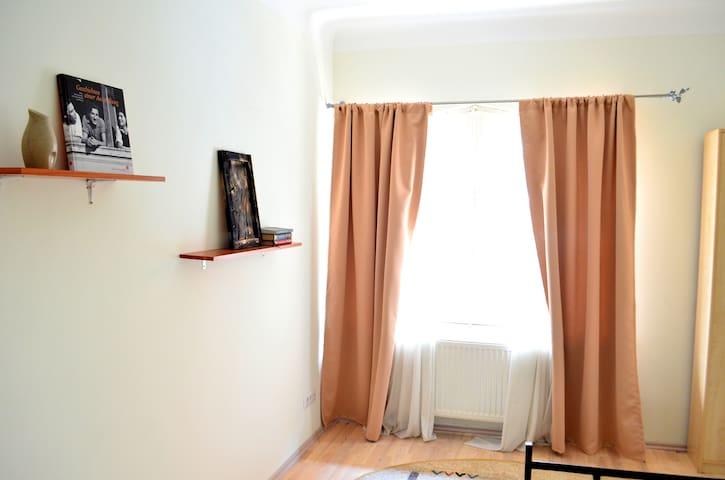Apartament  in OldTown CityCenter - Bucharest - Apartment