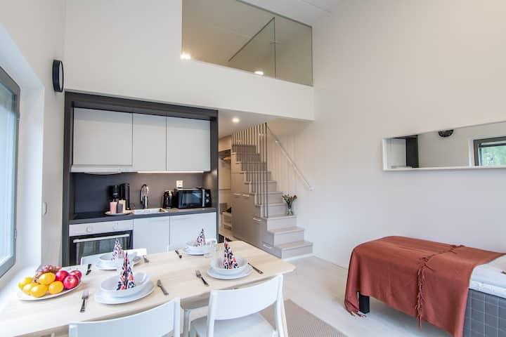 SSA Spot Premium Apartment in Tikkurila, Vantaa
