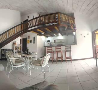 Linda Casa em Guarajuba - Guarajuba