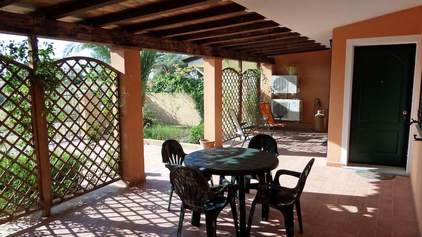 Villetta Sa Marina 3 - Bari sardo - Huis