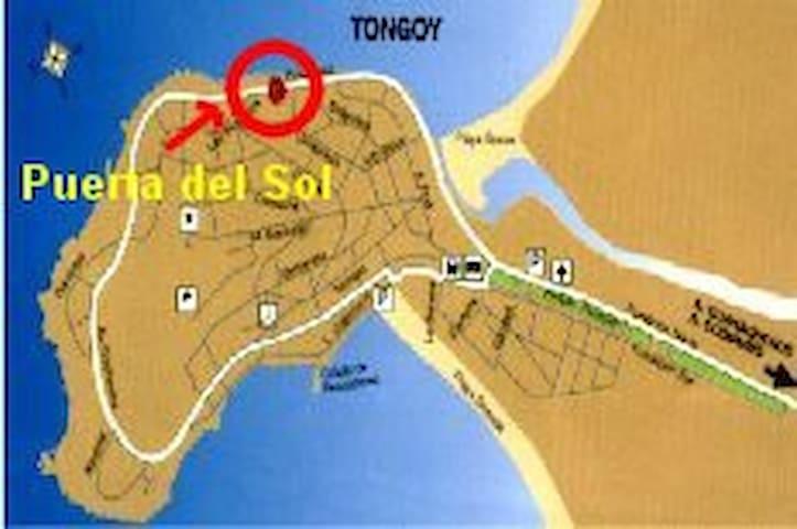 CASA SOLIDA EN TONGOY - Tongoy - House