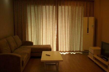 温馨家园 - Taian Shi - Wohnung