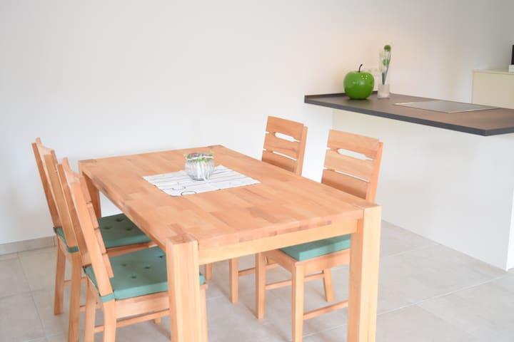 Ferienwohnung Weingut Isele - Ettenheim - Apartment