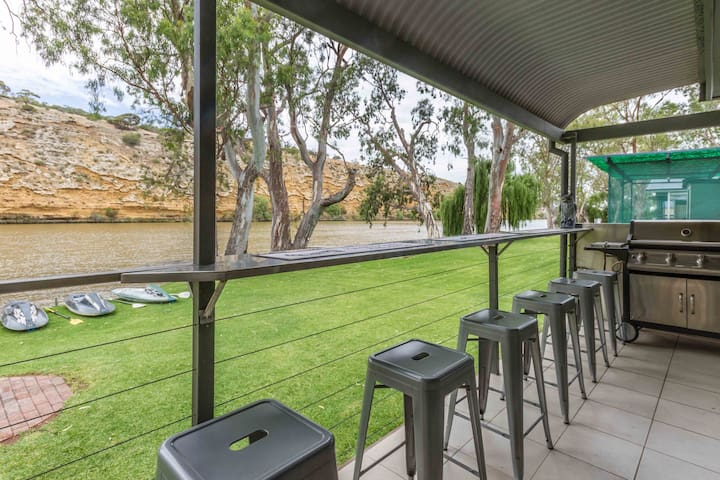 3061 Purnong Road, Caurnamont - River Shack Rental