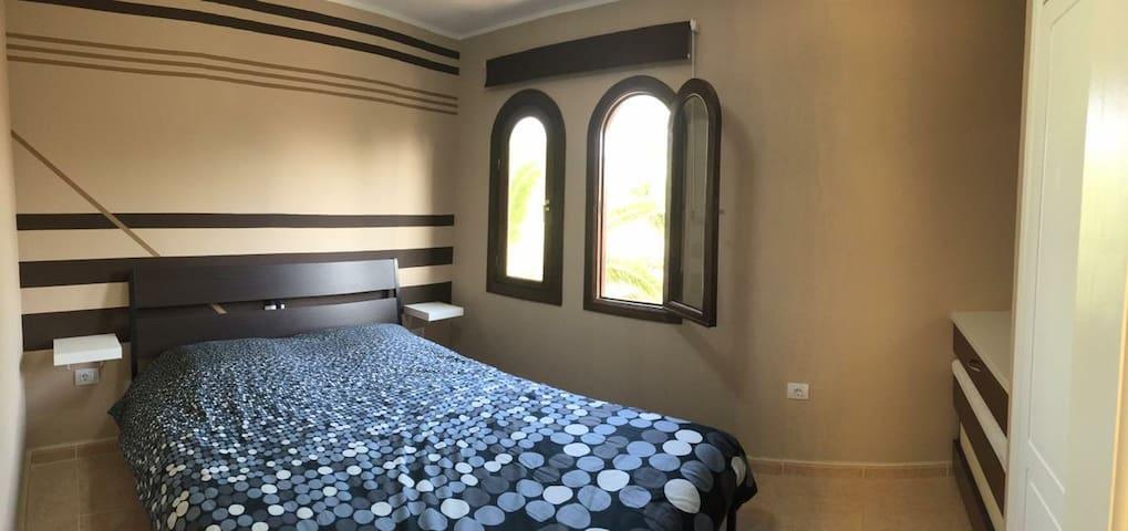 Apartamento con piscina - Corralejo - อพาร์ทเมนท์