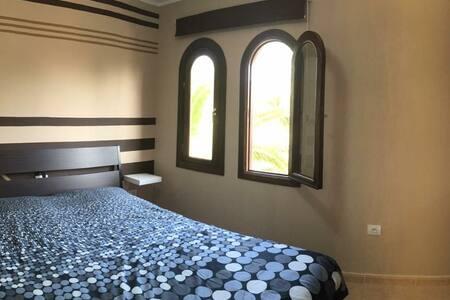 Apartamento con piscina - Corralejo - Wohnung