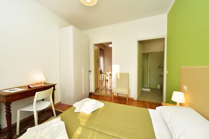 2 Incantevole appartamento a Villafranca Verona!