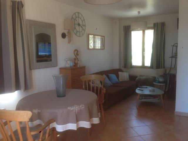 chambre dans une villa  vence - Vence - Villa