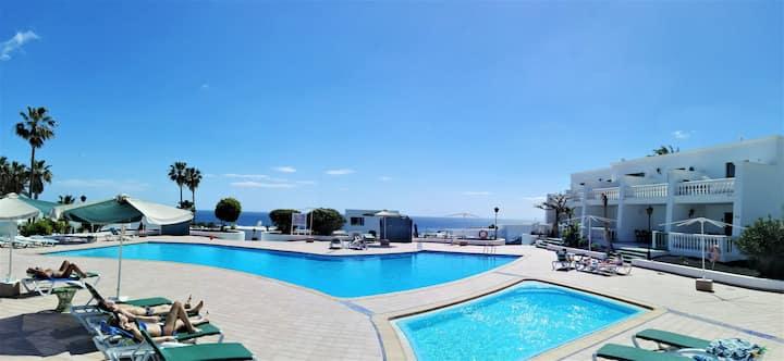 New apartment in Puerto del Carmen