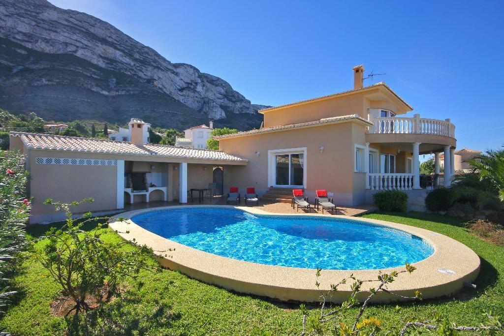 Villa Alta Vista - 1