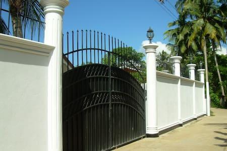 Ozone Palace in Bandusena Premises