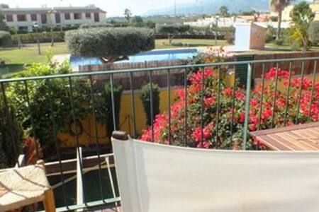 Estudio Miami Playa urb Sole Mio - Tarragona - Loft