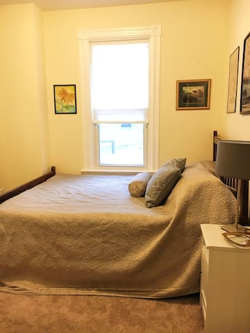 Private Room near DC and UMD - Brentwood - Maison