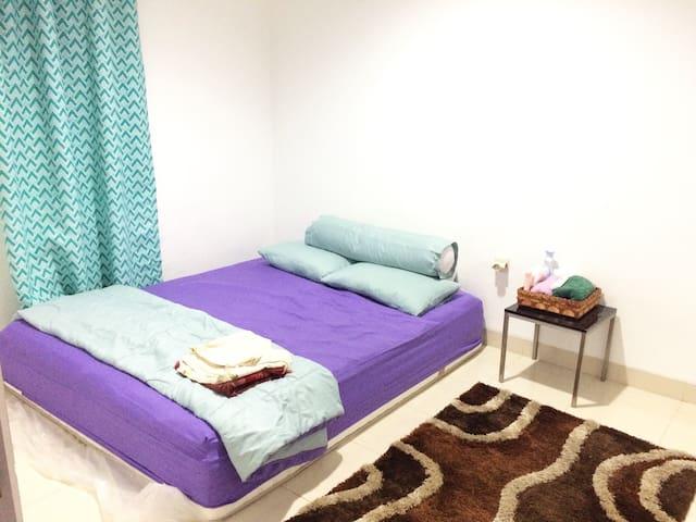 COZY HOME 2 BEDROOMS, BEST PRICE! - Tangerang - Rumah