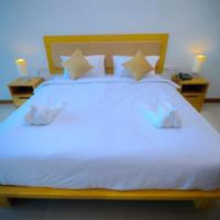 Ta Khun Mountain View Superior Double Room