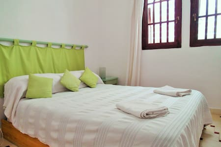 Double Room - Guest House - Asilah - Asila