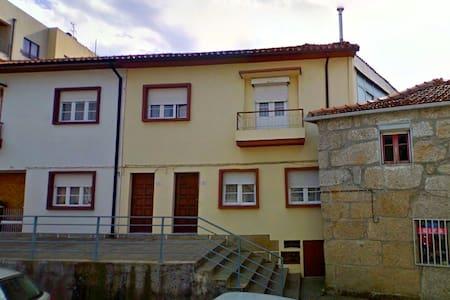 Casa de Chãos - Marco de Canaveses