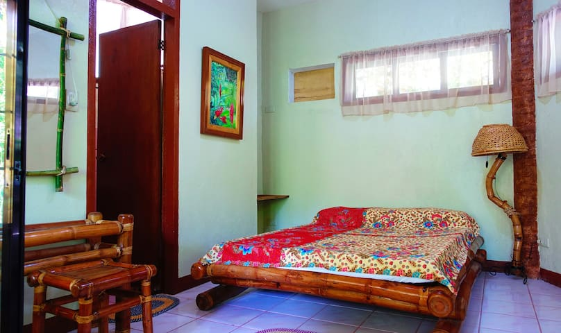 Cottage for 2 Persons at Forest Camp Resort (DUR)