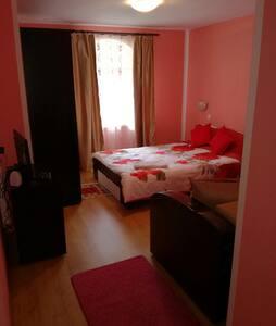 Cristalina &Dumy habitacion1