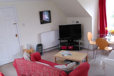 The Garden Apartment,  St Andrews