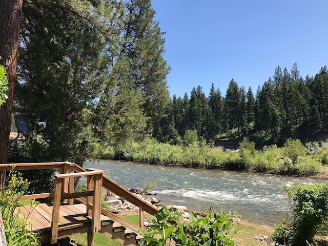 Inn on the Blackfoot River, LLC