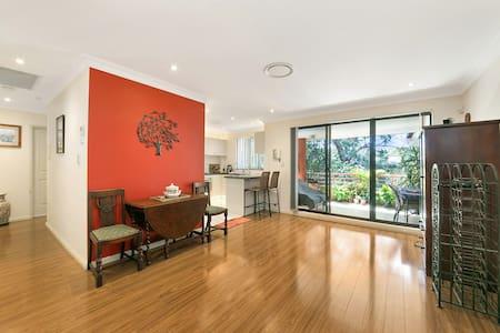 1 Bedroom Beautiful Apartment near Paramatta - Northmead - Wohnung