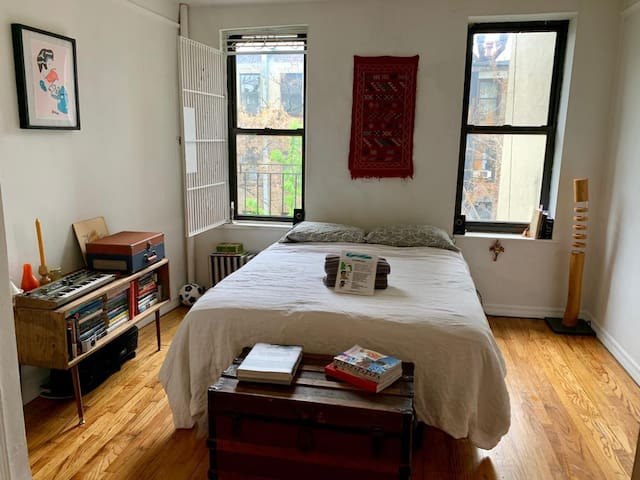 Incredible East Village Apartment on St Marks!