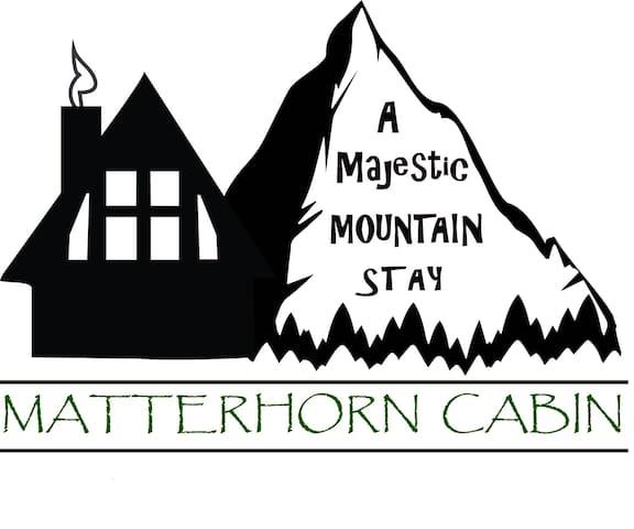 Mountain Cabin in Tahoe Donner - ทรักกี - กระท่อมบนภูเขา