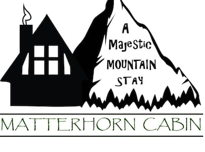 Mountain Cabin in Tahoe Donner - 特拉基 - 牧人小屋
