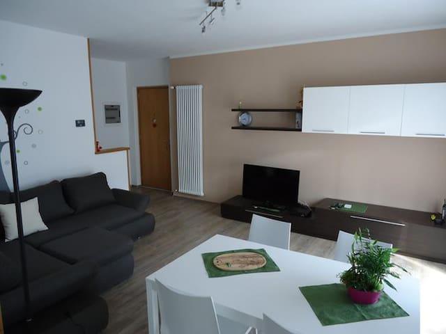 Appartamento casa stec - Pontebba - Apartemen