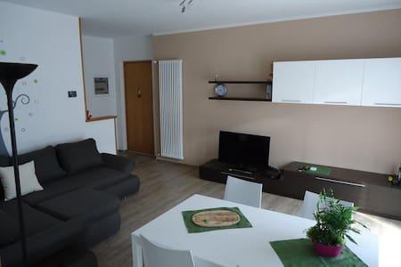 Appartamento casa stec - Pontebba - Huoneisto