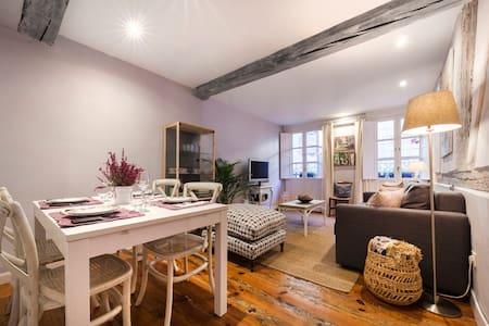 Precioso piso en Casco Histórico (ESS00130)