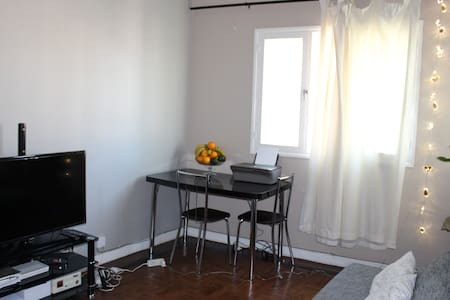 Peaceful furnished appartment-all inclusive - 马普托 - 公寓