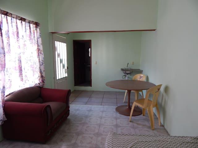 "Habitación ""Helen"""