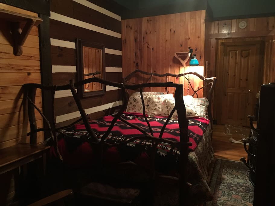 Horse Farm Bed And Breakfast Tennessee