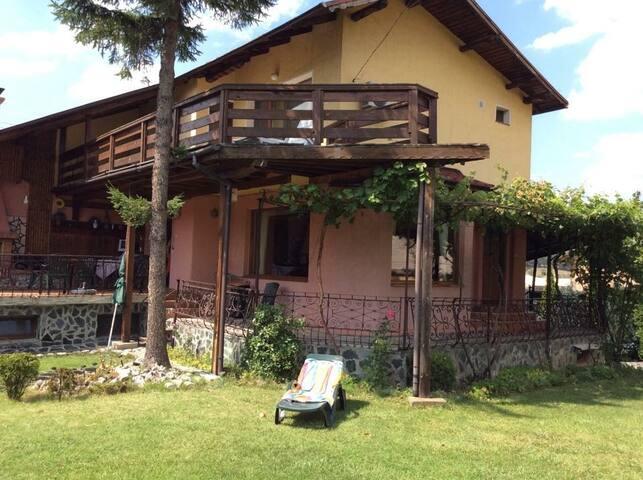 Villa - Guest house - 'Desilitsa'