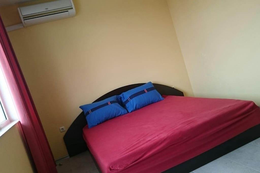 Двойна стая - спалня