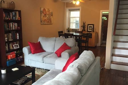 Home in the Heart of Manayunk - Filadelfia